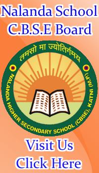 Nalanda CBSE School